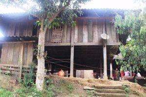 Huyện Mường Lát, Thanh Hóa: Đã ly thân, chồng vẫn ra tay sát hại vợ