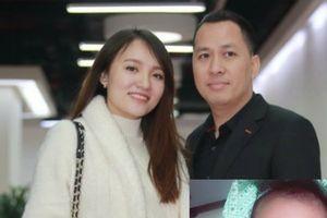 Ca sĩ Nhật Thủy sinh quý tử đầu lòng sau 5 tháng kết hôn