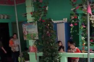 Quảng Ninh: Dư luận bức xúc vụ cơ sở GDMN mặc kệ cháu bé 20 tháng tuổi chấn thương sọ não