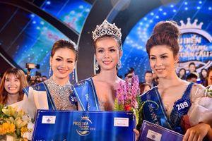 Tân 'Hoa hậu Biển Việt Nam toàn cầu 2018' lên tiếng về tin đồn chưa tốt nghiệp THPT
