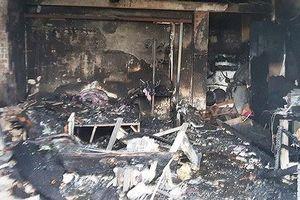 Xem xét khởi tố điều tra nguyên nhân 3 mẹ con tử vong thương tâm trong vụ hỏa hoạn
