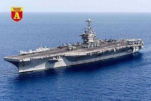 Mỹ triển khai hàng không mẫu hạm USS Harry S. Truman tới Địa Trung Hải