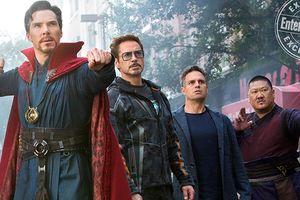 9 câu hỏi còn bỏ ngỏ trong 'Avengers: Infinity War'