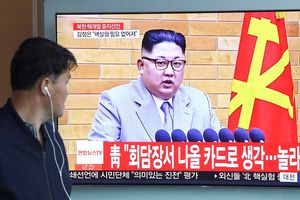 Triều Tiên tuyên bố dừng thử hạt nhân