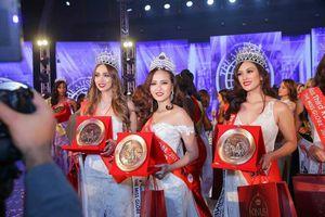 Nhiều nét mới tại Cuộc thi Hoa khôi Nam Bộ 2018