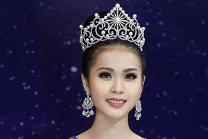 BTC Hoa hậu Biển phản hồi về màn ứng xử '12 huyện đảo' của tân hoa hậu