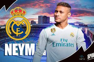 MU mua Vidic mới, Real Madrid chi đậm lấy Neymar