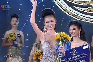Top 5 Hoa hậu biển Việt Nam trả lời về chủ đề biển đảo