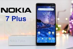 Nokia 7 Plus giá 8,9 triệu có nên mua?