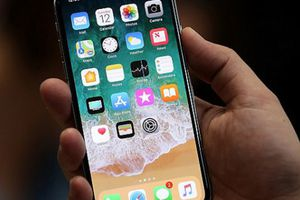 iPhone X đã đến thời mạt vận