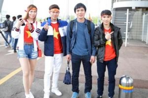 Người Hàn Quốc ấn tượng mạnh 'cầu thủ đặc biệt' của Việt Nam