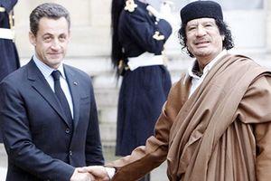 Cựu Tổng thống Pháp Nicolas Sarkozy bị điều tra: 'Gọng kìm' bao vây