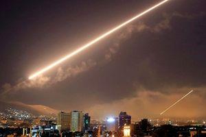 Syria: Cuộc chiến của nhiều cuộc chiến