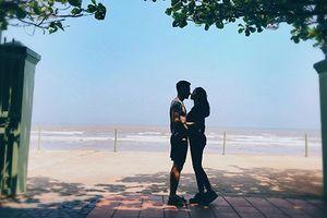Hot Face sao Việt 24h: Tâm Tít tình tứ bên chồng đại gia