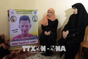 Dư luận quốc tế lên án vụ giết hại một thiếu niên Palestine tại Dải Gaza