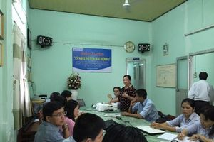 Vĩnh Long: Khai giảng khóa bồi dưỡng 'Kỹ năng viết tin, bài hiện đại'