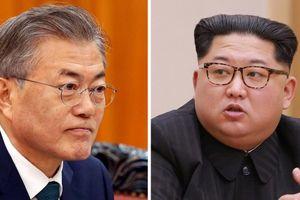 Hội nghị Thượng đỉnh liên Triều sẽ khai mạc trước trưa 27/4 và có tiệc tối chính thức