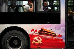 30 du khách Trung Quốc thiệt mạng trong vụ tai nạn ở Triều Tiên?