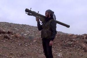 Tin thế giới 23/4: Quân nổi dậy Syria 'cống nạp' hàng loạt tên lửa Mỹ