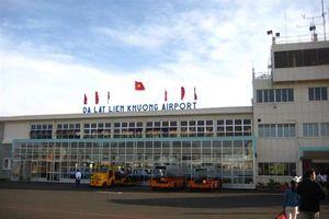 Bộ Tài chính thống nhất tiếp tục cấp phép chuyến bay quốc tế Bangkok-Đà Lạt