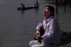 Nhạc sĩ Tô Thanh Sơn đột ngột qua đời do ngộ độc thực phẩm
