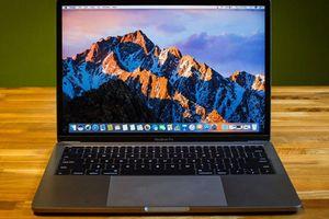 Apple: Macbook Pro 13 inch sẽ được thay pin miễn phí trên toàn thế giới