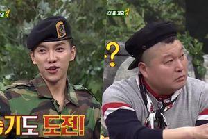 Ngàn năm có một: 'Ngộ không' Lee Seung Gi trổ tài cover vũ đạo hàng loạt idol nữ