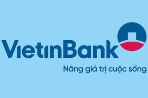 Vietinbank thông báo mời chào hàng cạnh tranh