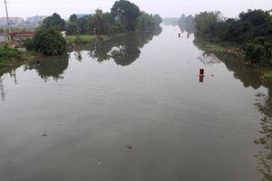 Hưng Yên yêu cầu 13 doanh nghiệp gây ô nhiễm môi trường phải có biện pháp xử lý theo quy định trước 31-7-2018