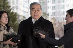 Chủ tịch Korean Air xin lỗi về hành vi 'chưa trưởng thành' của con gái