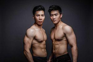 Cặp đôi 'Hoàng Tử Xiếc' Việt Nam khiến giám khảo Britain's Got Talent phấn khích