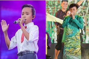 Đã lâu không đi hát, Hồ Văn Cường khiến toàn bộ khán giả ngỡ ngàng khi xuất hiện trở lại