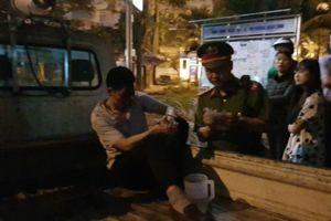 Hà Nội: Khởi tố vụ ô tô kéo lê người tại ngã sáu Ô Chợ Dừa