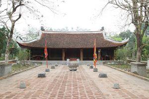 Hoàng đế Lê Hoàn phá Tống, bình Chiêm chấn hưng quốc gia Đại Cồ Việt