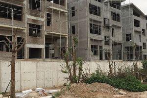 Sai phạm tại Dự án Khai Sơn Hill: Lại 'phạt cho tồn tại'?