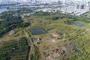 Hơn 30 ha đất ở TP.HCM bị bán giá rẻ ra sao?