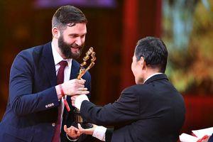 Phim của đạo diễn gốc Việt Kim Nguyễn thắng giải tại LHP Bắc Kinh