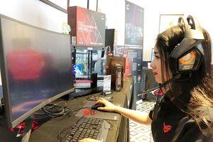 ASUS và AMD 'phô diễn' loạt công nghệ mới nhất dành cho game thủ