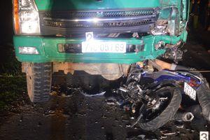 Phó thủ tướng yêu cầu điều tra vụ tai nạn 4 học sinh tử vong