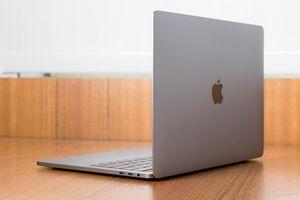 Apple thay pin miễn phí cho nhiều mẫu MacBook Pro 2017