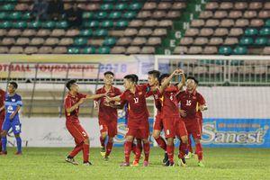 Vì sao U19 Việt Nam 'né' giải giao hữu Đông Nam Á?