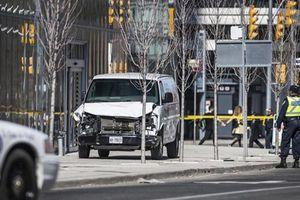 Nghi can vụ đâm xe khiến 10 người chết ở Canada sắp ra hầu tòa