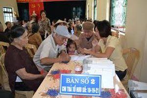 Nhận lương hưu thì có được trợ cấp khuyết tật nữa không?