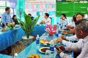 Đầu tư máy lọc nước uống hiện đại cho trường học