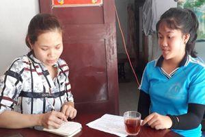 Hộ nghèo kêu cứu khi nhận thông báo đóng các khoản thuế
