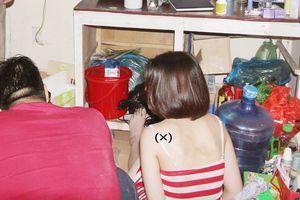 Nữ sinh viên lãnh án 13 năm tù về tội mua bán chất ma túy
