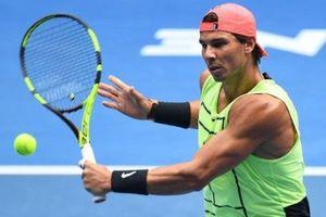 Nadal sẽ 'hy sinh' một giải đất nện vì Roland Garros?