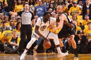 Nhận định NBA ngày 25/4 – Golden State Warriors sẽ giành quyền đi tiếp?