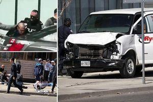 Đâm xe tại Canada: 10 người thiệt mạng, 15 người bị thương