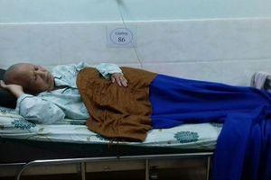 Tiếp vụ nhà chùa căng băng rôn đòi mảnh đất bị 'lừa mua': Tâm nguyện xây bệnh viện người nghèo nguy cơ dang dở